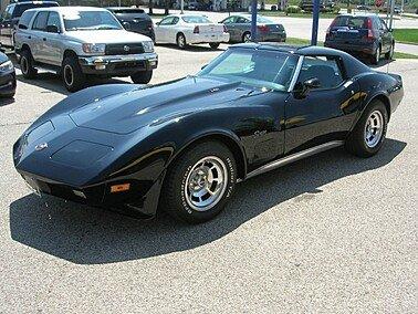 1974 Chevrolet Corvette for sale 101011929