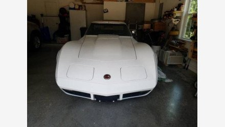 1974 Chevrolet Corvette for sale 101017146
