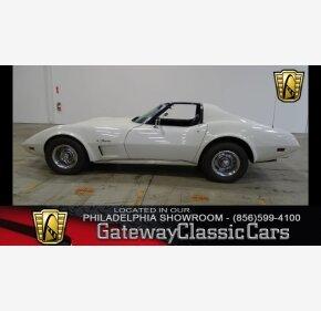 1974 Chevrolet Corvette for sale 101067308