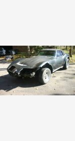 1974 Chevrolet Corvette for sale 101082668