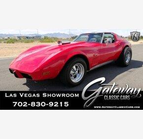 1974 Chevrolet Corvette for sale 101123192