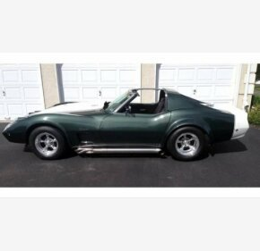 1974 Chevrolet Corvette for sale 101142398