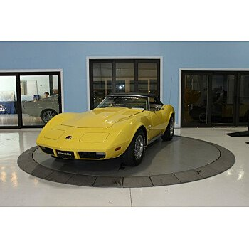 1974 Chevrolet Corvette for sale 101145192