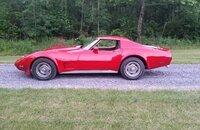 1974 Chevrolet Corvette Coupe for sale 101184907