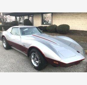 1974 Chevrolet Corvette for sale 101185589