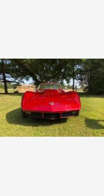 1974 Chevrolet Corvette for sale 101195365