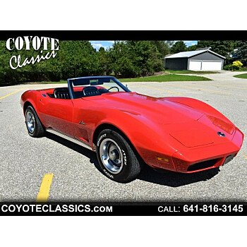 1974 Chevrolet Corvette for sale 101202595