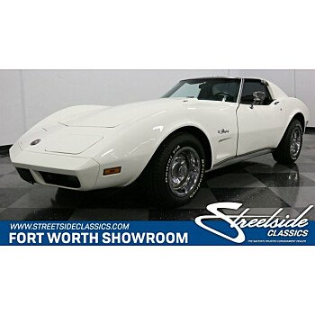 1974 Chevrolet Corvette for sale 101204597