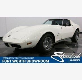 1974 Chevrolet Corvette for sale 101204597