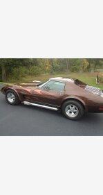 1974 Chevrolet Corvette Coupe for sale 101206592