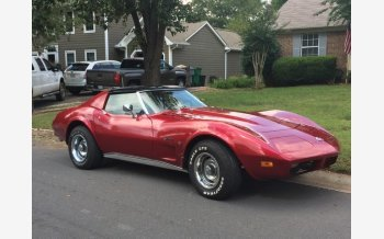 1974 Chevrolet Corvette Coupe for sale 101217022