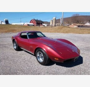 1974 Chevrolet Corvette for sale 101263131
