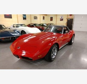 1974 Chevrolet Corvette for sale 101263134