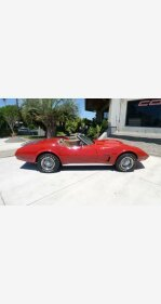 1974 Chevrolet Corvette for sale 101290883