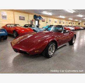 1974 Chevrolet Corvette for sale 101297889