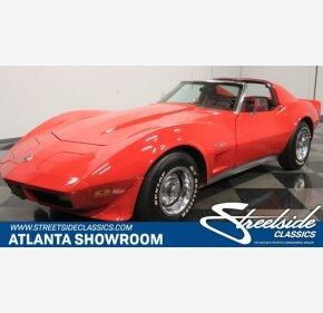 1974 Chevrolet Corvette for sale 101301844