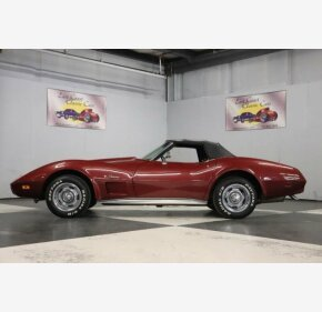 1974 Chevrolet Corvette for sale 101303571