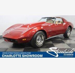 1974 Chevrolet Corvette for sale 101304514
