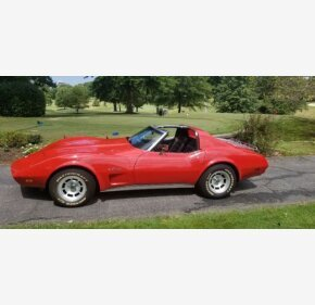 1974 Chevrolet Corvette for sale 101350601