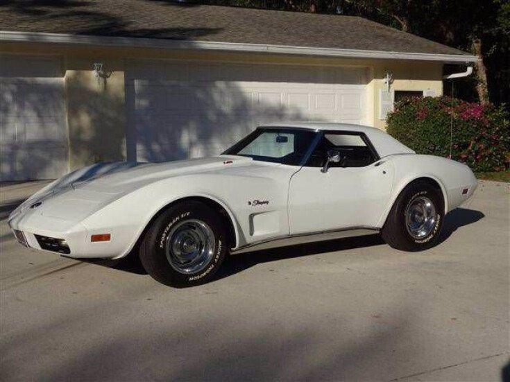 1974 Chevrolet Corvette for sale 101356169