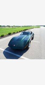 1974 Chevrolet Corvette for sale 101365262
