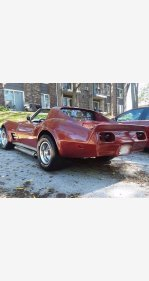 1974 Chevrolet Corvette for sale 101380893