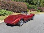1974 Chevrolet Corvette Convertible for sale 101383746