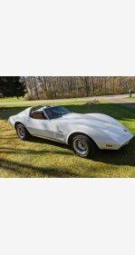 1974 Chevrolet Corvette Coupe for sale 101400842