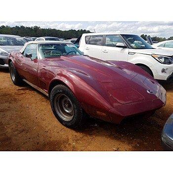 1974 Chevrolet Corvette for sale 101402587