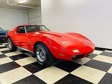 1974 Chevrolet Corvette for sale 101404386