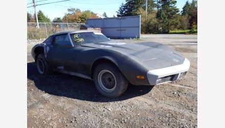 1974 Chevrolet Corvette for sale 101409743