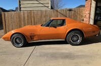 1974 Chevrolet Corvette Stingray Coupe w/ 1LT for sale 101419272