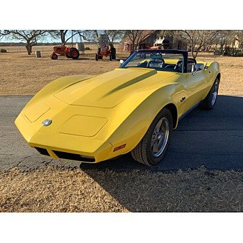 1974 Chevrolet Corvette for sale 101424519