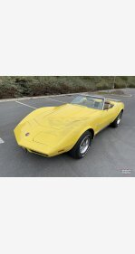 1974 Chevrolet Corvette for sale 101459583