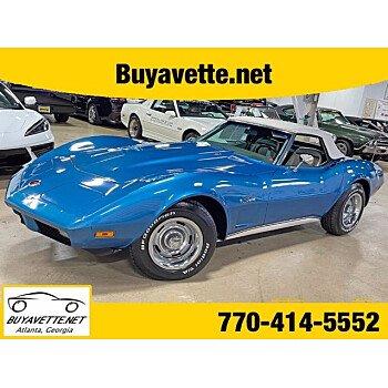 1974 Chevrolet Corvette for sale 101459653