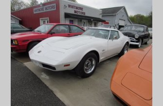 1974 Chevrolet Corvette for sale 101475749