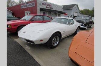 1974 Chevrolet Corvette for sale 101475749