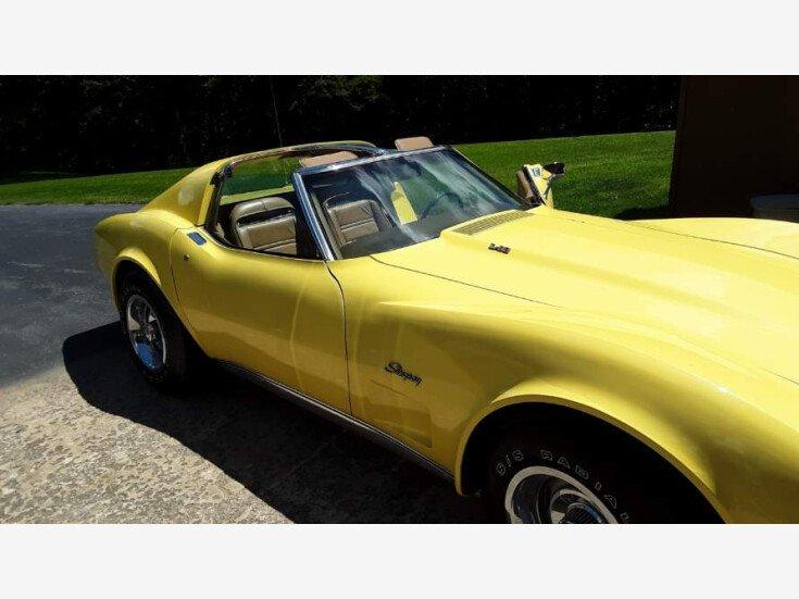 1974 Chevrolet Corvette Stingray Coupe w/ 1LT for sale 101479017