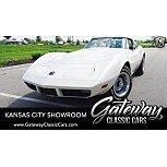 1974 Chevrolet Corvette for sale 101492386