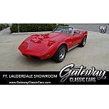 1974 Chevrolet Corvette for sale 101570824