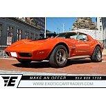 1974 Chevrolet Corvette for sale 101576818