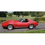 1974 Chevrolet Corvette for sale 101586102