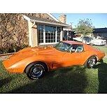 1974 Chevrolet Corvette for sale 101586506