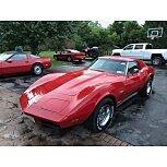 1974 Chevrolet Corvette for sale 101611833