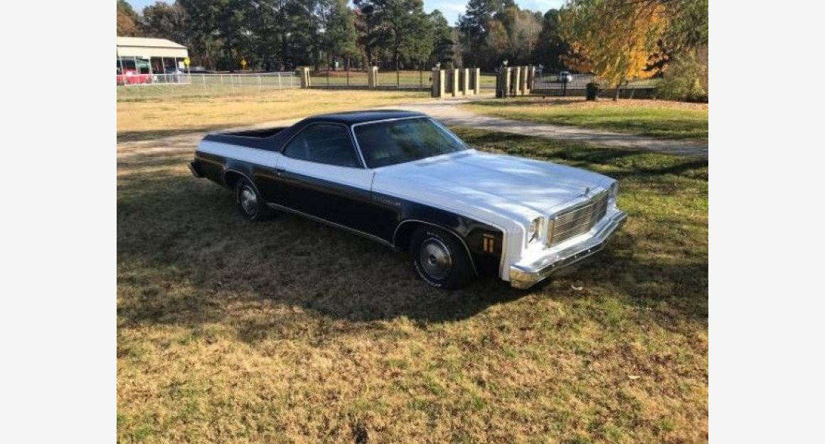 1974 Chevrolet El Camino for sale 100959236