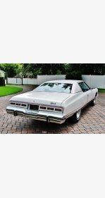 1974 Chevrolet Impala for sale 101007469