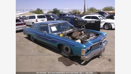 1974 Chevrolet Impala for sale 101015272