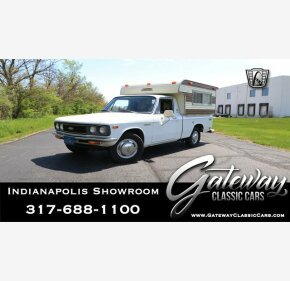 Chevrolet LUV Classics for Sale - Classics on Autotrader