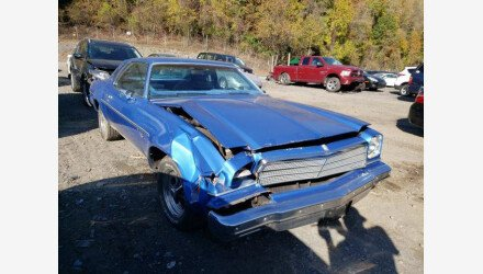 1974 Chevrolet Malibu for sale 101412999