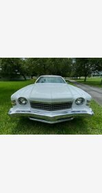 1974 Chevrolet Monte Carlo for sale 101347507